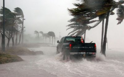 Extreme weather in 'Uncharted Territory': Commodities affected?