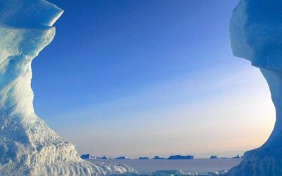 Polar Sea Ice Still Reaching Record Lows; Trump Administration–Clueless!