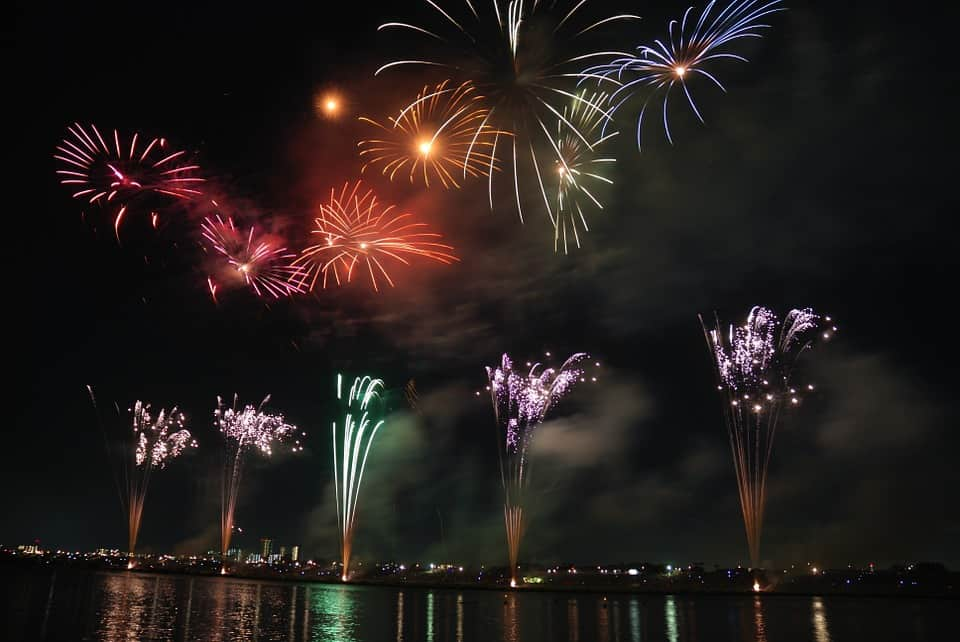 Fireworks for Grain Prices, While Natural Gas is a Dud. Why?