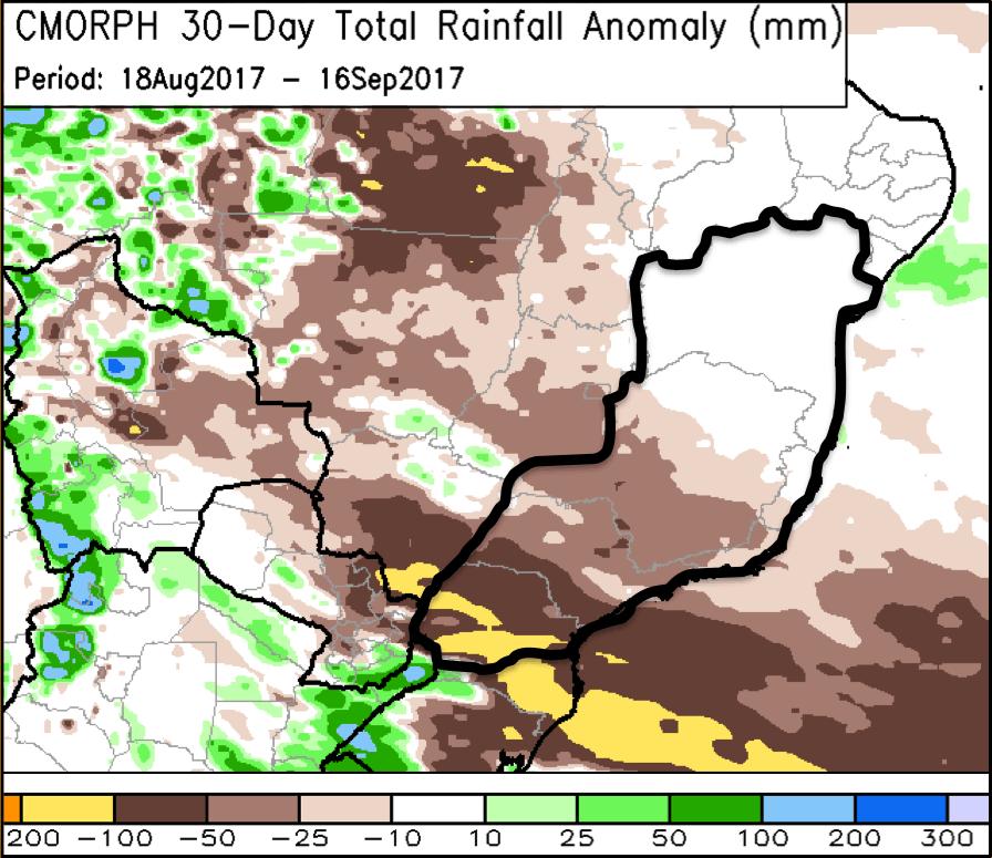 rainfall, coffee, futures, brazil