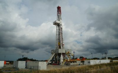 Hot Weather Rallies Natural Gas; Collapses on Forecast