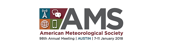 Long Range Weather Forecasting, Climatech and the AMS Conference in Austin, Texas