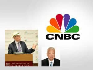 CNBC - Jim Roemer