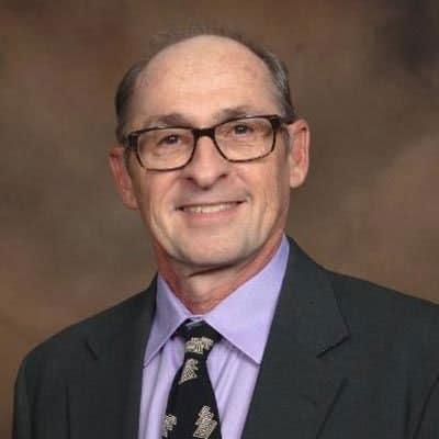 Doug Stewart, Ph.D.