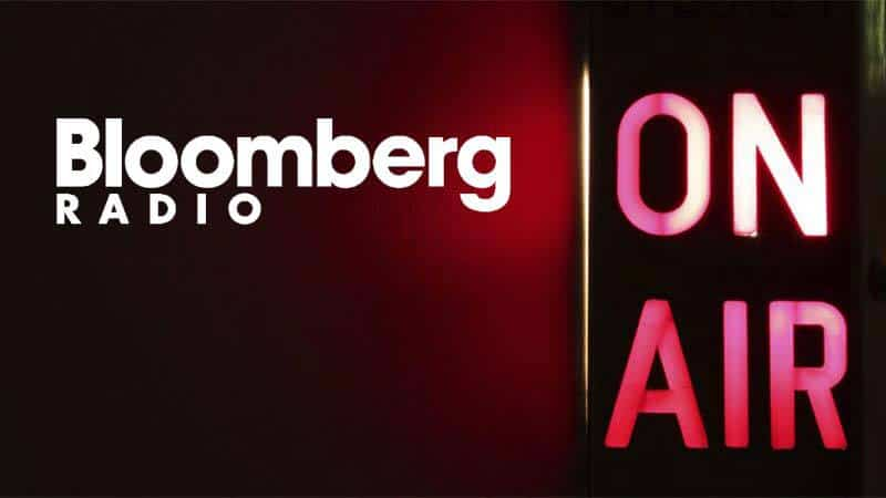 BLOOMBERG RADIO—HAVE WHEAT PRICES BOTTOMED, GLOBAL MARKETS AND LA NINA