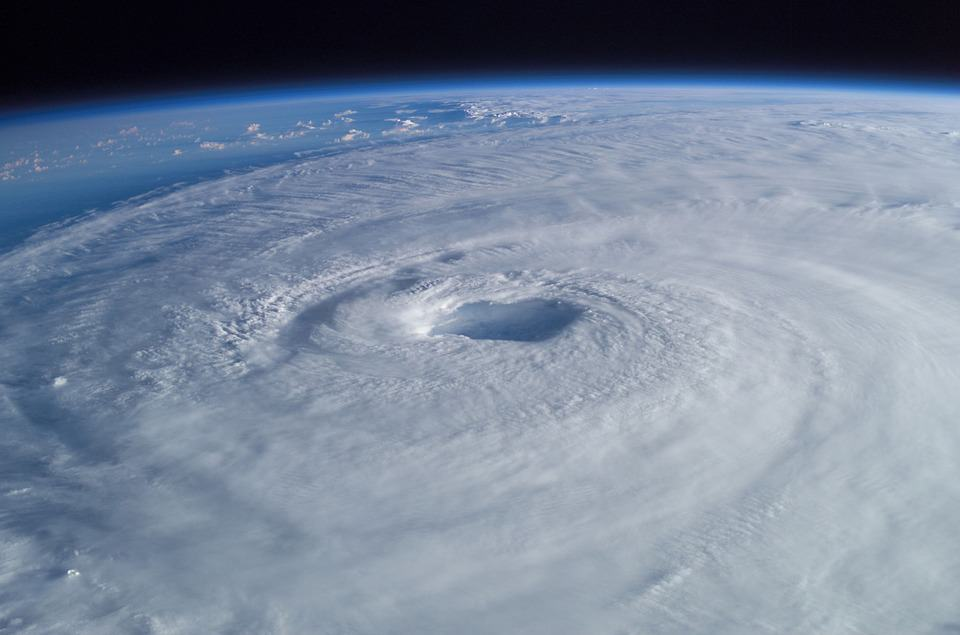 Tropics Primed and Ready as We Enter Peak Hurricane Season