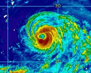typhoon, el nino, formation