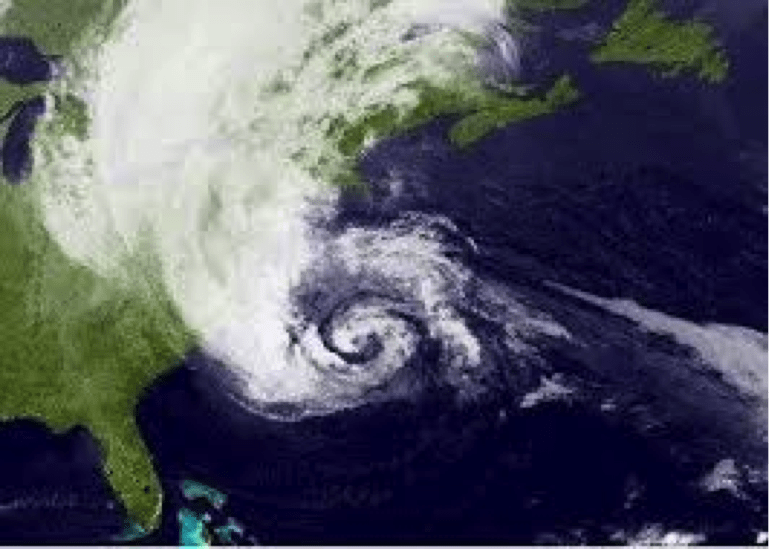 Out of the Blue: Unexpected Weather Impacts on Markets and the Economy