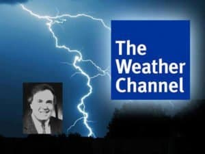 The Weather Channel - Jim Roemer