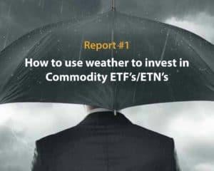 Best Weather ETF Report