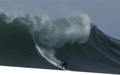The parade of storms creating high surf, wind and heavy rains from California to Florida