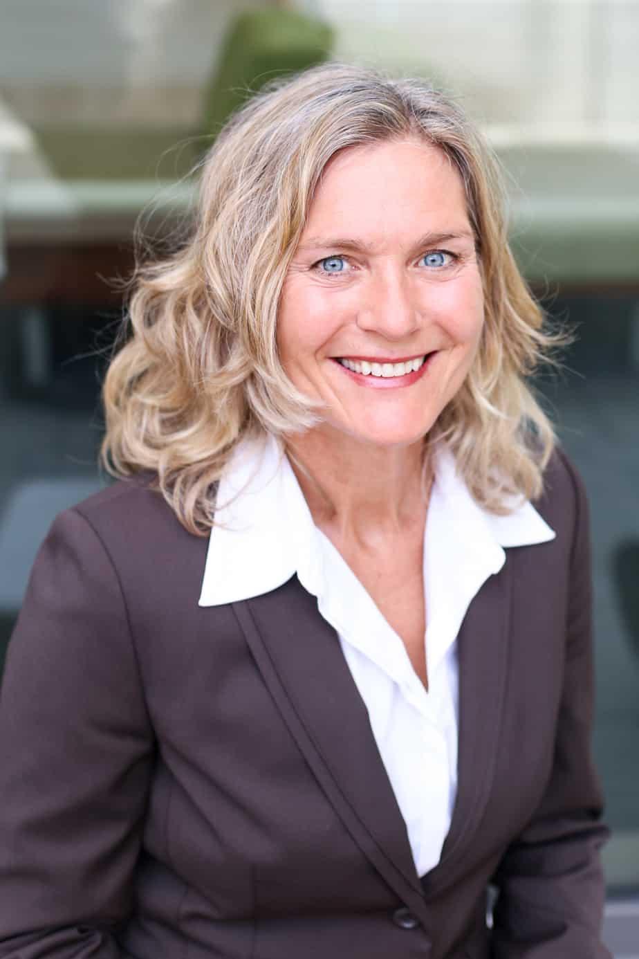 Martina Schmidt, Ph.D.