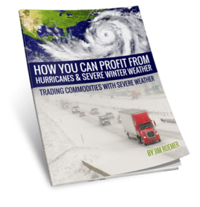 free report #1 learn how to profit from severe weather