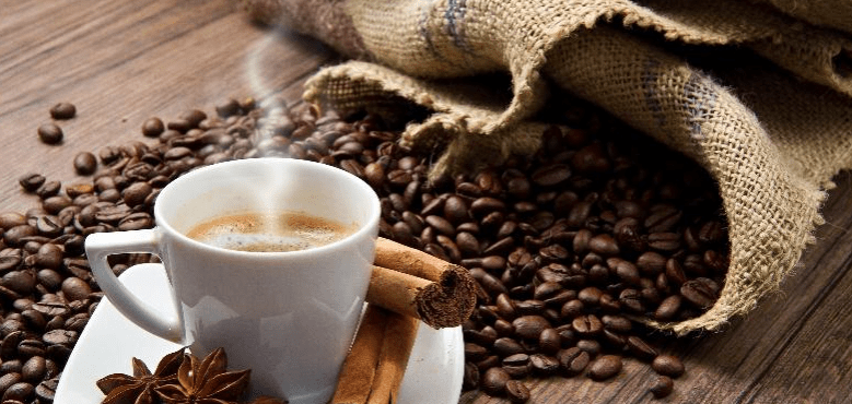 The various fundamentals and weather affecting coffee prices