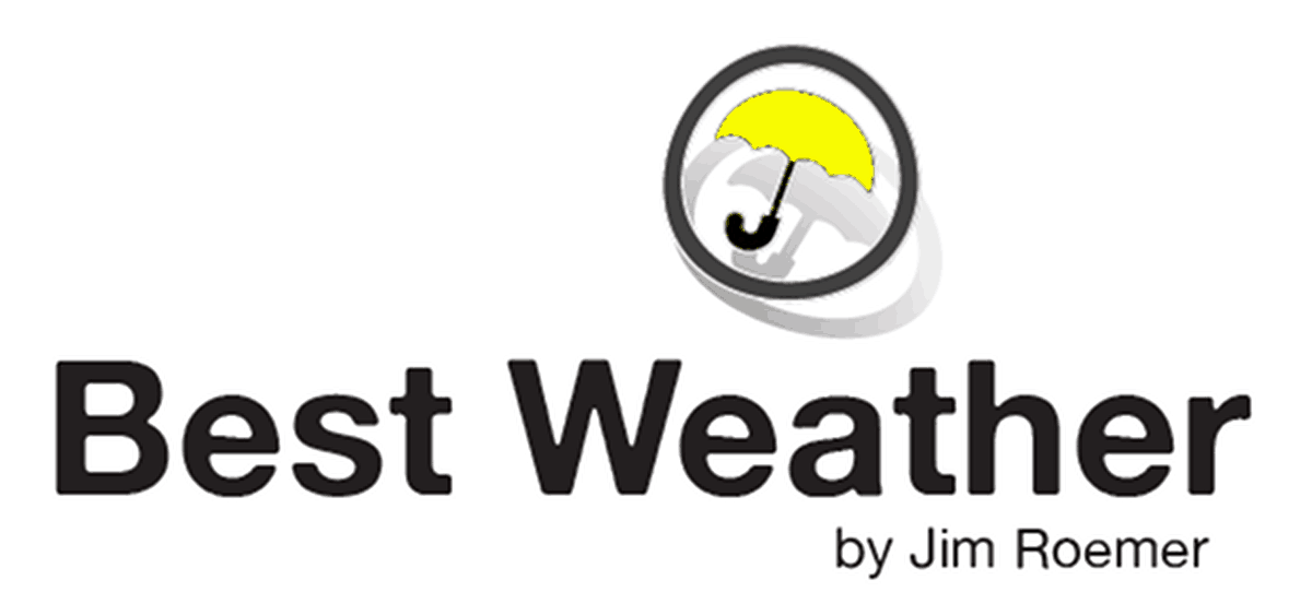 Jim Roemer's Best Weather