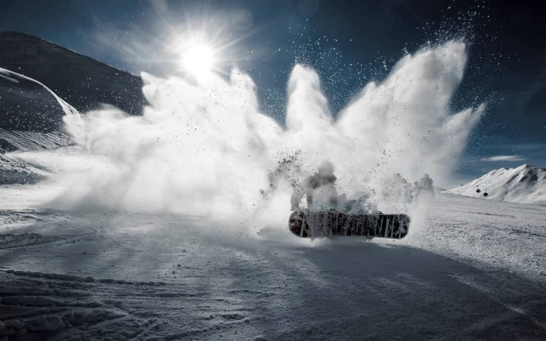 Massive Changes Ahead For New England Ski Resorts