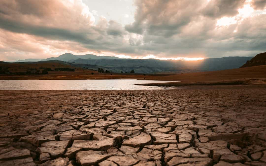 The Long Standing Northern Brazil Drought And Why It Is Easing