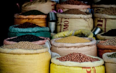 Huge South American Crops: Coronavirus Could Pressure Grains and Financial Markets
