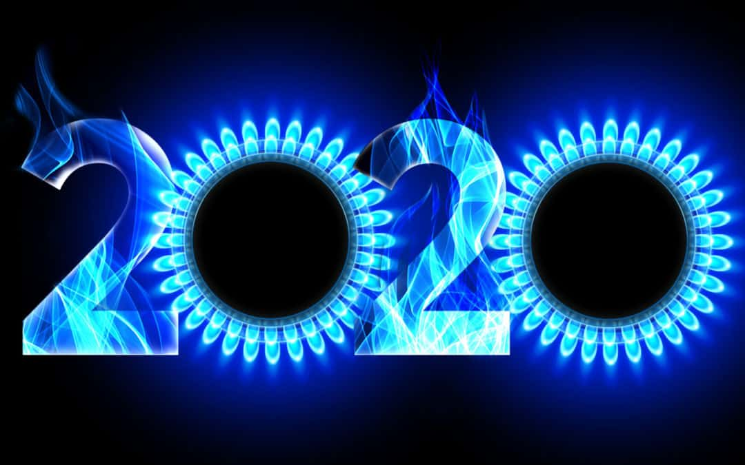 What Is The Outlook For Natural Gas Prices In 2020?