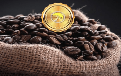 The Explosion In Coffee Prices, Soybean Weather Update and Natural Gas Temperature Outlook