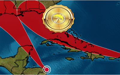 A Rare One-Two Punch From Two Gulf Coast Storms. Market Impacts?