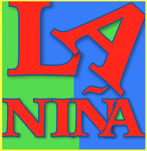 Who (or what) LOVES La Niña?