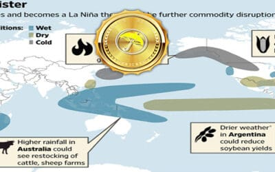 More About How La Nina Affects Global Weather And Commodities