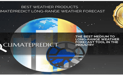 Climate Predict Weather Outlook For Many Commodities