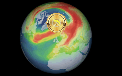Here comes the polar vortex for energy markets with feet of snow and cold