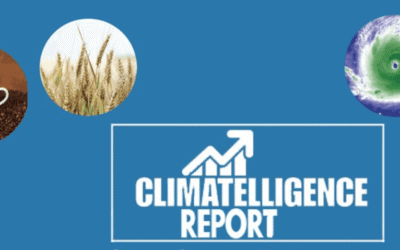 March 2021, CLIMATELLIGENCE ISSUE–La Nina, coffee, grains and more