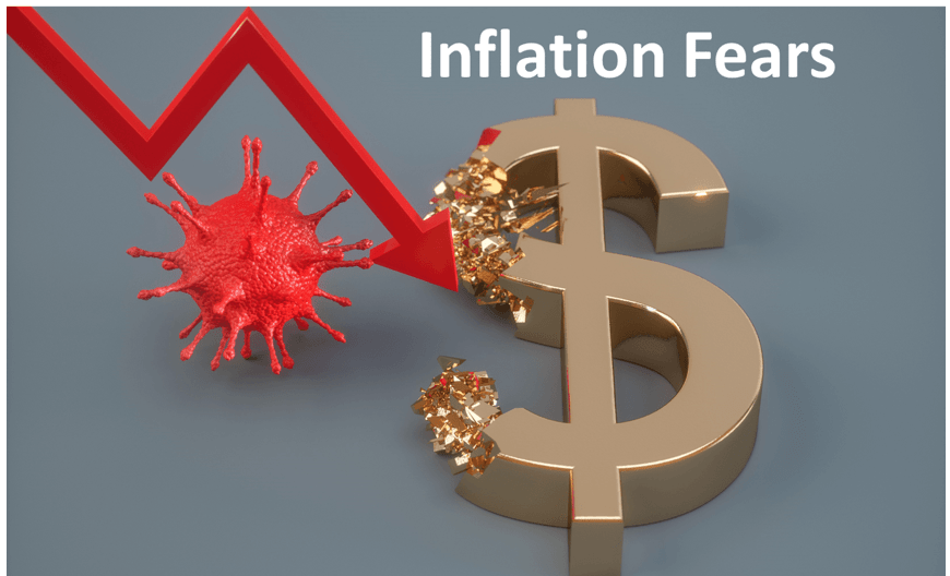 (video by Jim Roemer)–inflation fears, commodities and the brazil drought